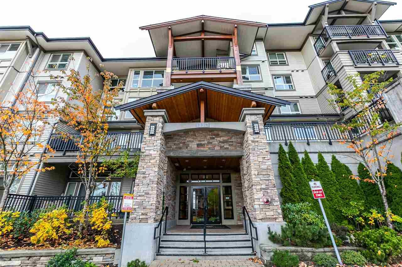 """Main Photo: 201 1330 GENEST Way in Coquitlam: Westwood Plateau Condo for sale in """"LANTERNS AT DAYANEE SPRINGS"""" : MLS®# R2119194"""