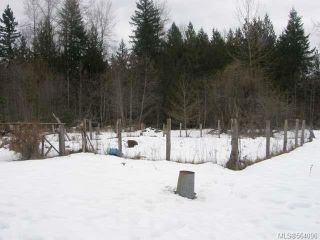 Photo 3: 4654 Forbidden Plateau Rd in COURTENAY: CV Courtenay West House for sale (Comox Valley)  : MLS®# 564096