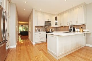 Photo 7: 76 Winners Circle in Toronto: The Beaches House (3-Storey) for lease (Toronto E02)  : MLS®# E4873899
