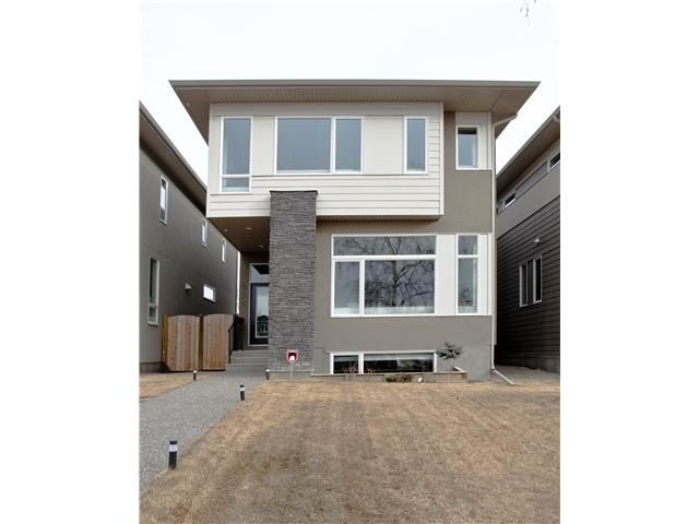 Main Photo: 810 7 Avenue NE in CALGARY: Renfrew_Regal Terrace Residential Detached Single Family for sale (Calgary)  : MLS®# C3604291