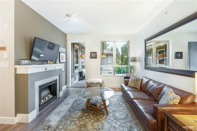 Main Photo: 414 1111 E 27th Street in North Vancouver: Lynn Valley Condo for sale : MLS®# R2551365