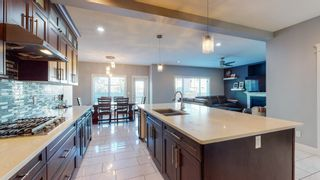 Photo 12: 3916 CLAXTON Loop in Edmonton: Zone 55 House for sale : MLS®# E4265784