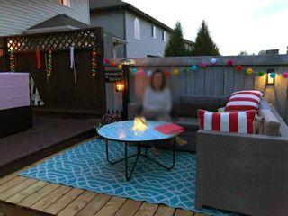 Photo 21: 120 CASTLE Drive in Edmonton: Zone 27 House Half Duplex for sale : MLS®# E4225009
