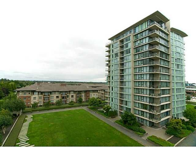 Main Photo: 1702 5028 KWANTLEN STREET in : Brighouse Condo for sale : MLS®# R2000234