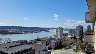 "Photo 2: 1002 209 CARNARVON Street in New Westminster: Downtown NW Condo for sale in ""ARGYLE HOUSE"" : MLS®# R2563685"