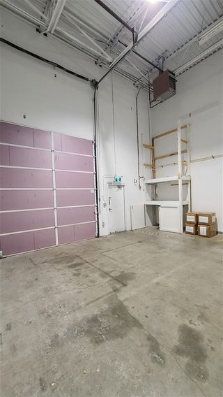 Photo 17: 150 13500 MAYCREST Way in Richmond: East Cambie Industrial for lease : MLS®# C8038508
