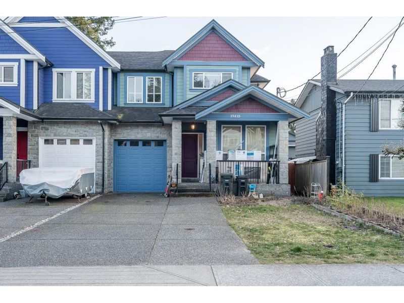 FEATURED LISTING: 19418 117 Avenue Pitt Meadows