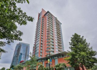 Photo 1: 1101 1169 WEST CORDOVA Street in VANCOUVER: Coal Harbour Condo for sale (Vancouver West)  : MLS®# R2235645