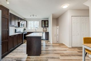 Photo 3: 51 630 Sabrina Road SW in Calgary: Southwood Row/Townhouse for sale : MLS®# A1154291