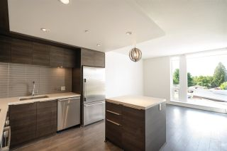"""Photo 2: 405 1550 FERN Street in North Vancouver: Lynnmour Condo for sale in """"Beacon at Seylynn Village"""" : MLS®# R2585739"""