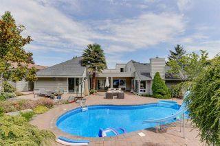 Photo 18: 5700 SHERWOOD Boulevard in Delta: Tsawwassen East House for sale (Tsawwassen)  : MLS®# R2455665
