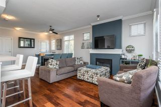 """Photo 14: 22 15152 62A Avenue in Surrey: Sullivan Station Townhouse for sale in """"Uplands"""" : MLS®# R2551834"""