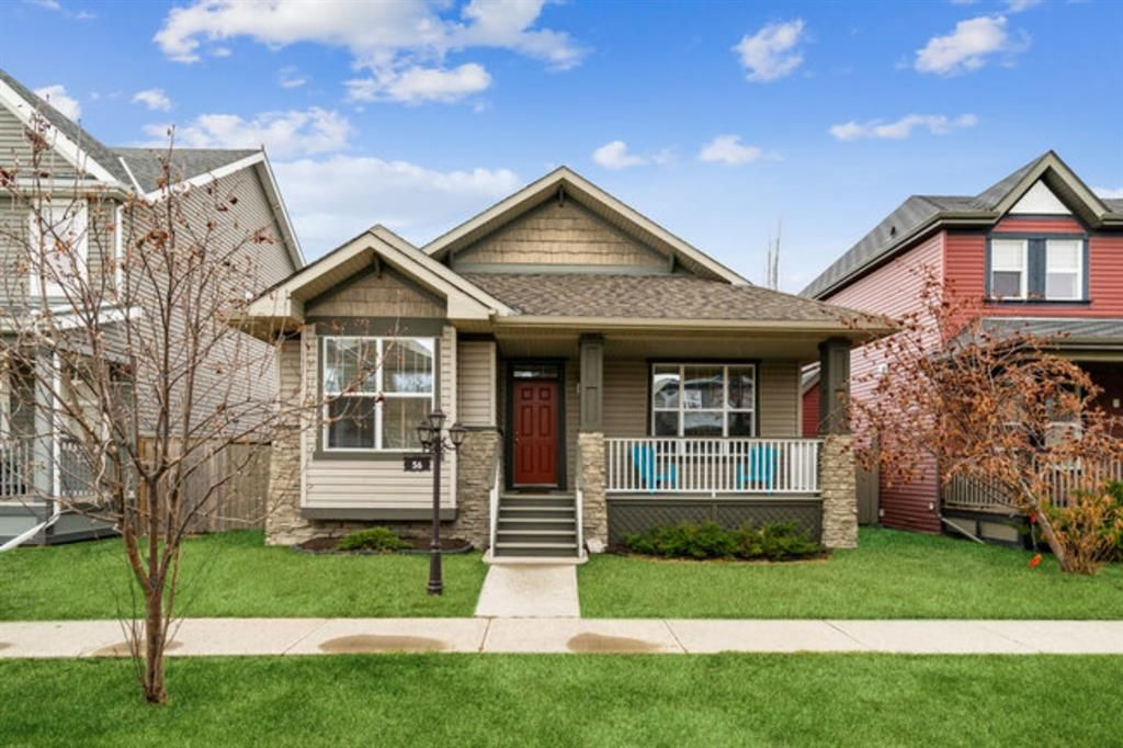 A perfect bungalow!