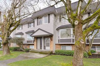 """Main Photo: 8 10900 NO. 3 Road in Richmond: South Arm Townhouse for sale in """"GARDEN MANOR"""" : MLS®# R2551668"""