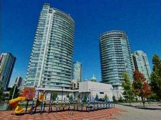 """Photo 1: 2002 688 ABBOTT Street in Vancouver: Downtown VW Condo for sale in """"FIRENZE TOWER 2"""" (Vancouver West)  : MLS®# V1041462"""