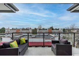 "Photo 21: 405 20200 56 Avenue in Langley: Langley City Condo for sale in ""The Bentley"" : MLS®# R2530044"
