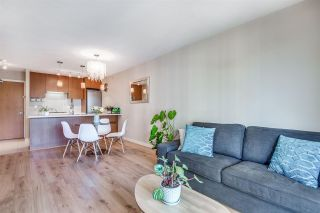 Photo 10: 708 1185 THE HIGH Street in Coquitlam: North Coquitlam Condo for sale : MLS®# R2561101