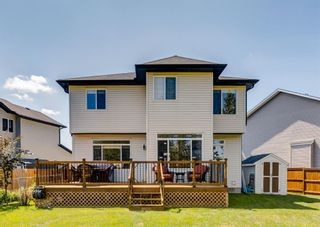 Photo 40: 176 Hawkmere Way: Chestermere Detached for sale : MLS®# A1129210