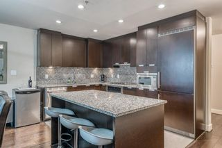 Photo 4: 132 99 SPRUCE Place SW in Calgary: Spruce Cliff Row/Townhouse for sale : MLS®# A1118109