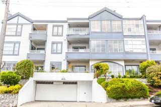 "Photo 1: 105 15131 BUENA VISTA Avenue: White Rock Condo for sale in ""Bay Pointe"" (South Surrey White Rock)  : MLS®# R2097129"