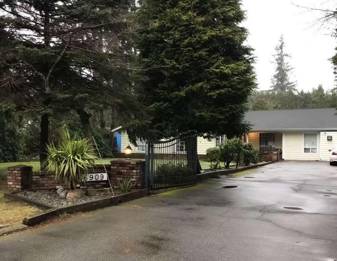 Main Photo: 16909 23 Avenue in Surrey: Pacific Douglas House for sale (South Surrey White Rock)  : MLS®# R2545289