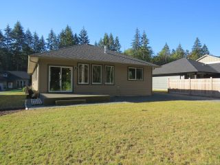 Photo 23: 2773 SWANSON STREET in COURTENAY: CV Courtenay City House for sale (Comox Valley)  : MLS®# 794680