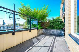 "Photo 20: 209 688 E 17TH Avenue in Vancouver: Fraser VE Condo for sale in ""MONDELLA"" (Vancouver East)  : MLS®# R2575565"