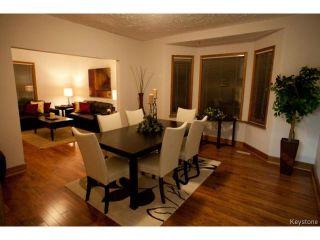 Photo 7: 156 Lawndale Avenue in WINNIPEG: St Boniface Residential for sale (South East Winnipeg)  : MLS®# 1324380
