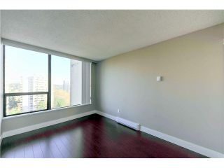 """Photo 7: 1106 2041 BELLWOOD Avenue in Burnaby: Brentwood Park Condo for sale in """"ANOLA PLACE"""" (Burnaby North)  : MLS®# V1094045"""