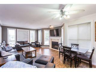 Photo 6: 307 2585 WARE Street in Abbotsford: Central Abbotsford Condo for sale : MLS®# R2414865