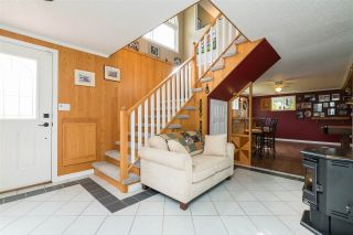 Photo 15: 5063 BOUNDARY Road in Abbotsford: Sumas Prairie House for sale : MLS®# R2392598