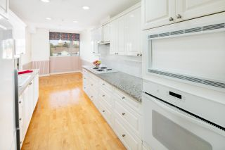 """Photo 7: 501 5700 LARCH Street in Vancouver: Kerrisdale Condo for sale in """"ELM PARK PLACE"""" (Vancouver West)  : MLS®# R2409423"""