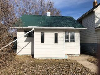 Photo 1: 5135 50 Street: Provost House for sale (MD of Wainwright)  : MLS®# A1077745