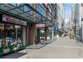 Photo 17: # 305 1066 HAMILTON ST in Vancouver: Yaletown Condo for sale (Vancouver West)  : MLS®# V1056942