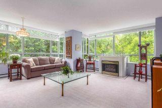 """Photo 2: 305 15030 101 Avenue in Surrey: Guildford Condo for sale in """"GUILDFORD MARQUIS"""" (North Surrey)  : MLS®# R2592576"""