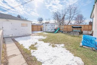 Photo 17: 120 St Anthony Avenue in Winnipeg: Scotia Heights Residential for sale (4D)  : MLS®# 202109054
