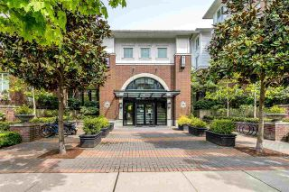 """Photo 1: 121 9399 ODLIN Road in Richmond: West Cambie Condo for sale in """"MAYFAIR PLACE"""" : MLS®# R2573266"""