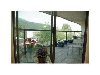 """Photo 3: 203 4323 GALLANT Avenue in North Vancouver: Deep Cove Condo for sale in """"THE COVESIDE"""" : MLS®# V890852"""
