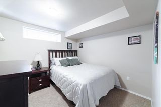 Photo 33: 276 Edmund Gale Drive in Winnipeg: Canterbury Park Residential for sale (3M)  : MLS®# 202114290