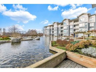 """Photo 19: 118 4500 WESTWATER Drive in Richmond: Steveston South Condo for sale in """"COPPER SKY WEST"""" : MLS®# R2434248"""