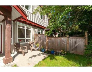 Photo 27: 53 15 FOREST PARK WAY in Port Moody: Heritage Woods PM Townhouse for sale : MLS®# R2540995