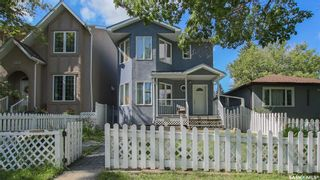 Photo 1: 2728 BRODER Street in Regina: Arnhem Place Residential for sale : MLS®# SK869594