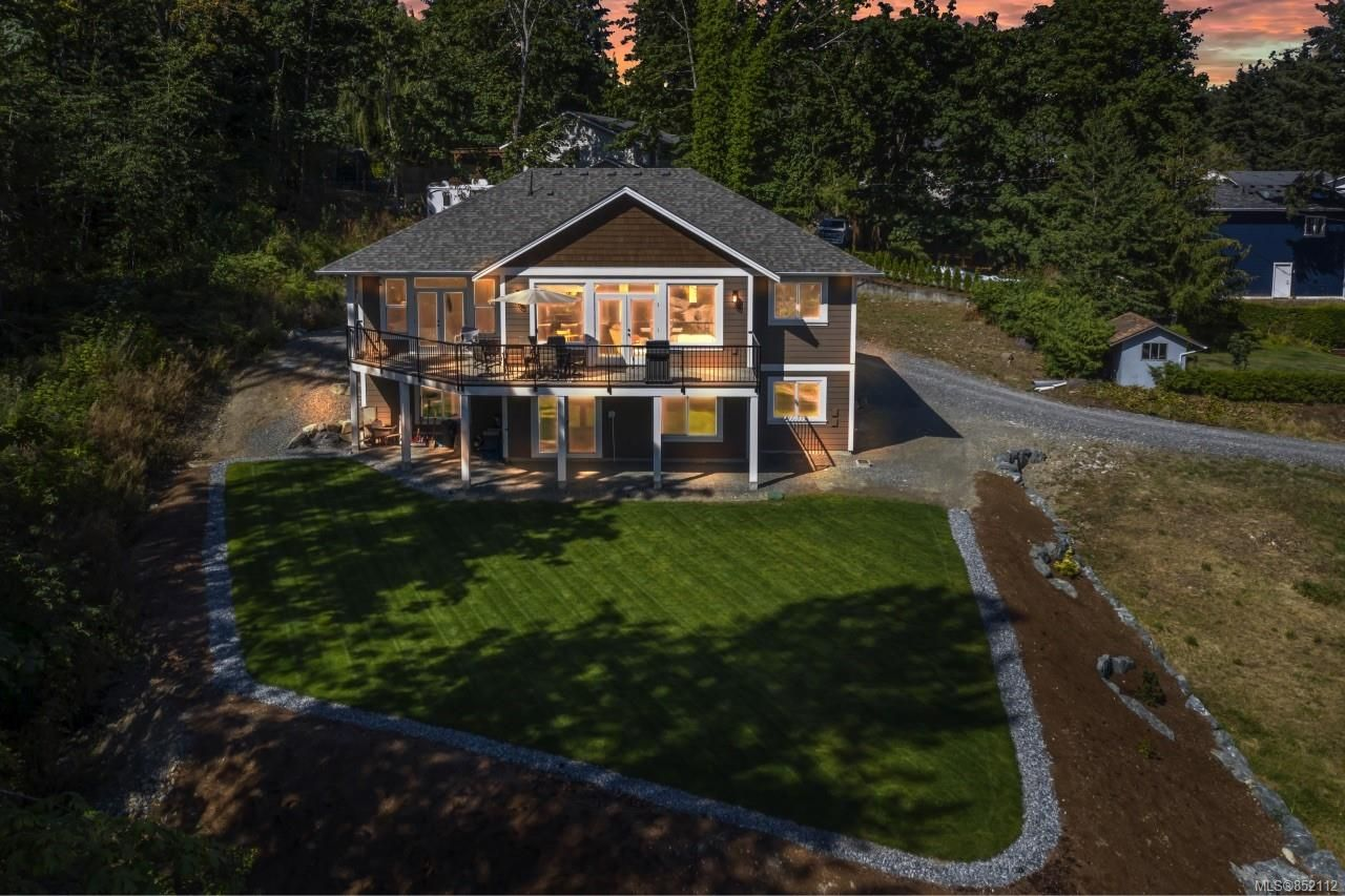Main Photo: 2984 Phillips Rd in : Du West Duncan House for sale (Duncan)  : MLS®# 852112