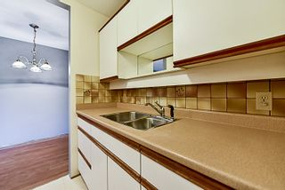"""Photo 4: 105 331 KNOX Street in New Westminster: Sapperton Condo for sale in """"WESTMOUNT ARMS"""" : MLS®# R2135968"""