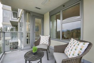 "Photo 15: 1107 295 GUILDFORD Way in Port Moody: North Shore Pt Moody Condo for sale in ""Bentley"" : MLS®# R2325613"