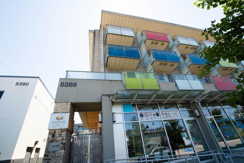 FEATURED LISTING: 201 - 5388 GRIMMER Street Burnaby
