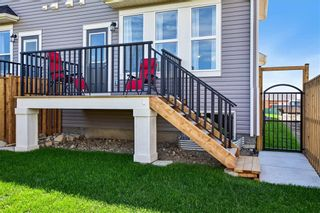 Photo 31: 179 Heritage Heights: Cochrane Semi Detached for sale : MLS®# C4306393