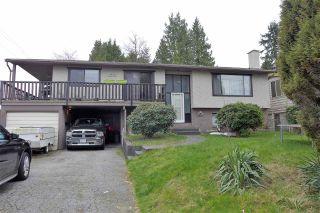 Photo 1: 8692 112 Street in Delta: Annieville House for sale (N. Delta)  : MLS®# R2249875