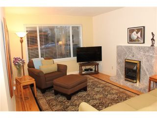 Photo 2: 4054 W 35TH AV in Vancouver: Dunbar House for sale (Vancouver West)  : MLS®# V1104920
