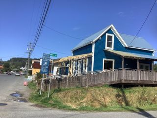 Photo 3: 145 1st St in : Isl Sointula Mixed Use for sale (Islands)  : MLS®# 887296